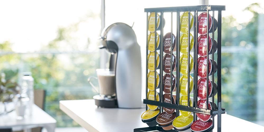 tower コーヒーカプセルホルダー